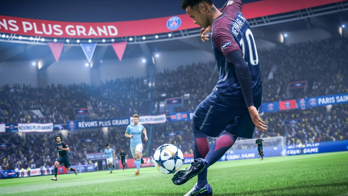 FIFA 20 Codex Download Full Version Free Game