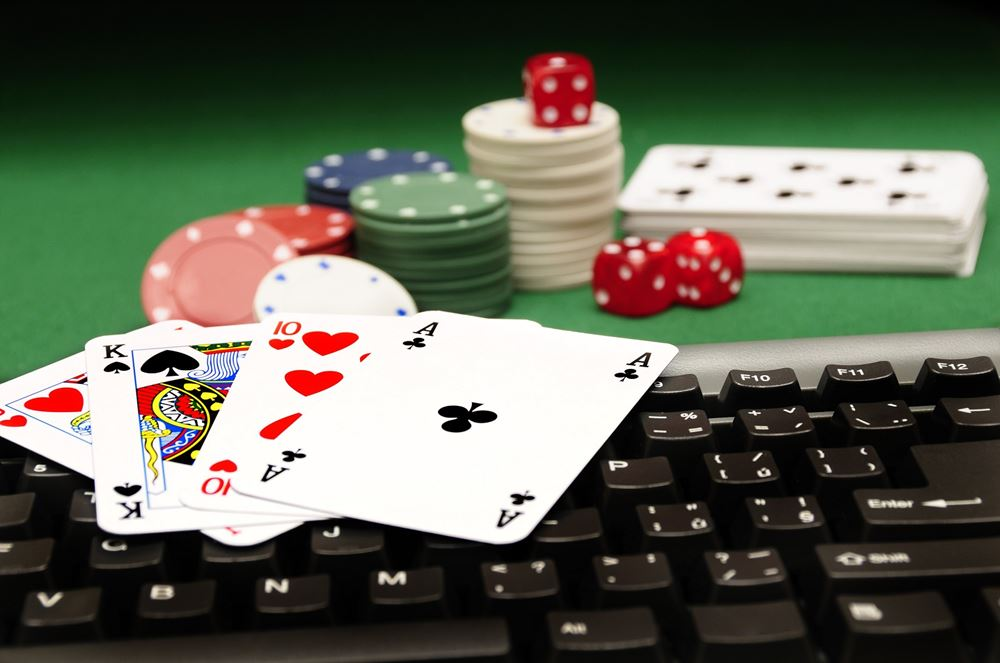 Greatest NJ Online Casinos At 2020