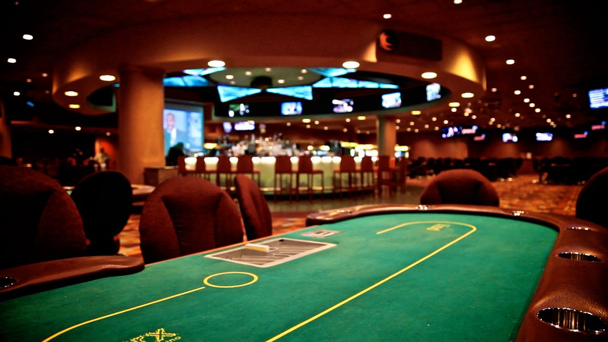 Casino Table Games List