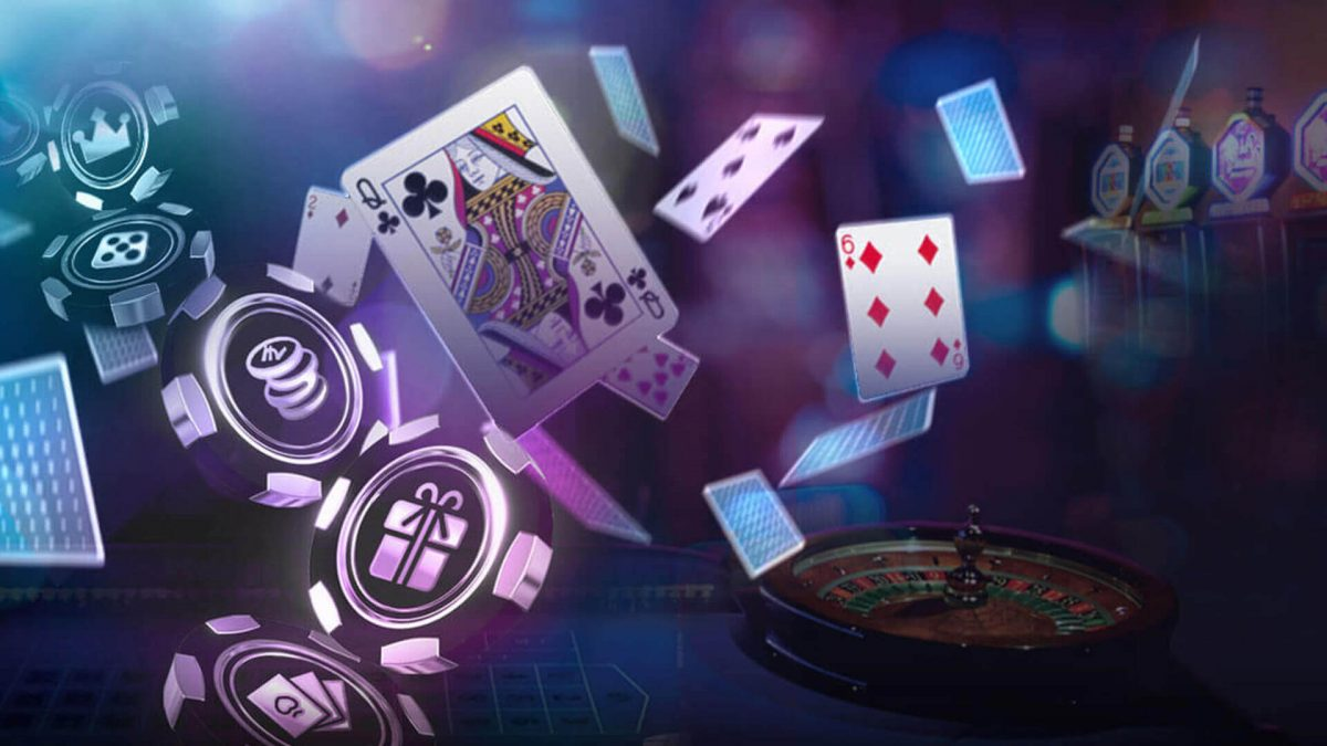 Truths Regarding Online Gambling Establishment