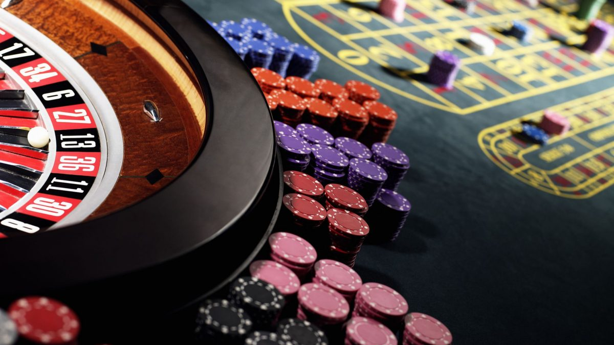 Ways Gambling Will Assist You Obtain Much More Service
