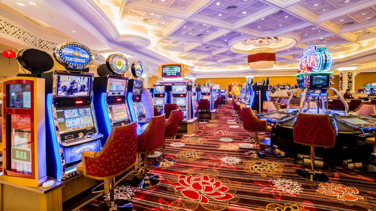 Way To Manage Each Gambling Problem With Sudden Utilizing