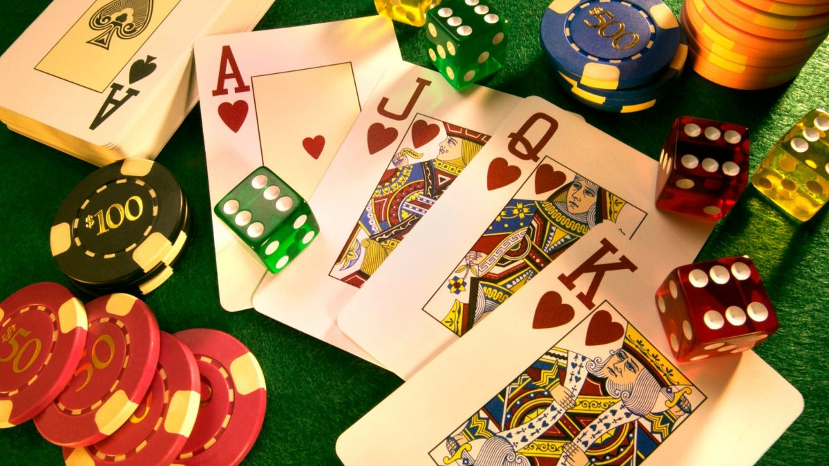 Quick Tale The Reality Concerning Casino