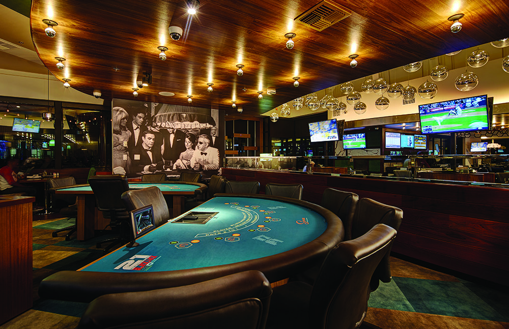 To Know The Mystery Behind Online Casino