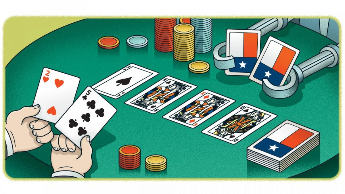 By No Means Altering Online Casino Will Ultimately Destroy You