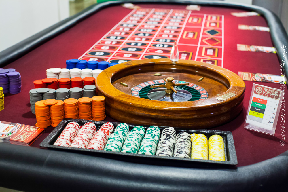 About These Six Ways To Change Your Casino