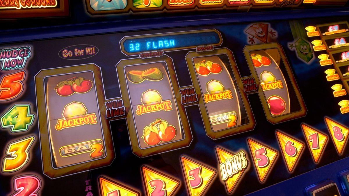 Successful Tales You Didn't Learn about Casino Game