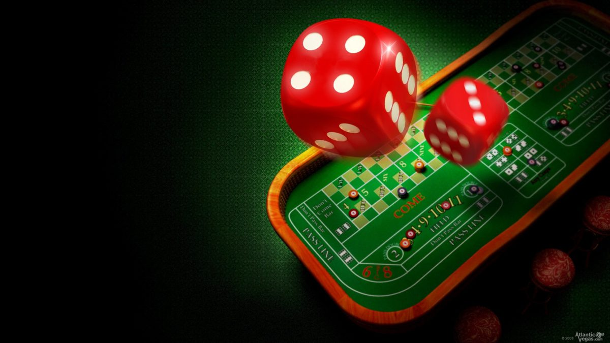 Find Out Who's Talking About Online Gambling