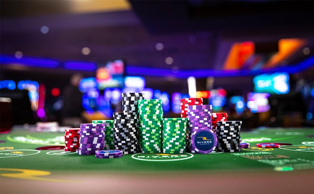 Ultimate Guide To The Best New Jersey Online Slots Casinos