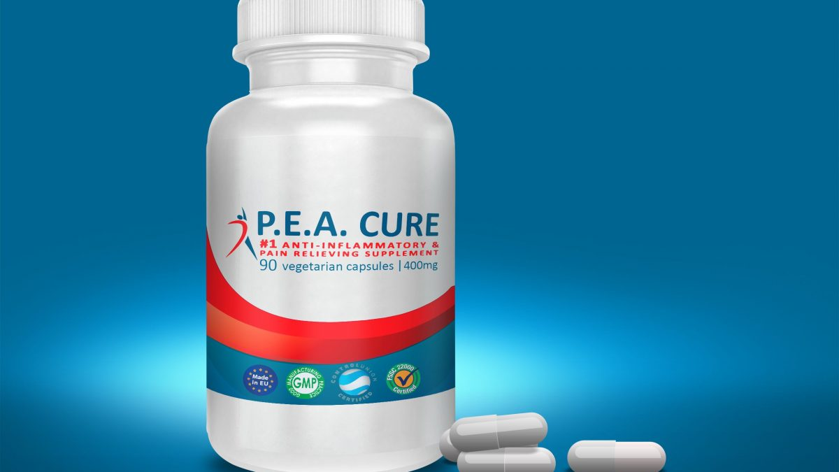 The Utilization Of Palmitoylethanolamide Is Linked With Your Health Needs