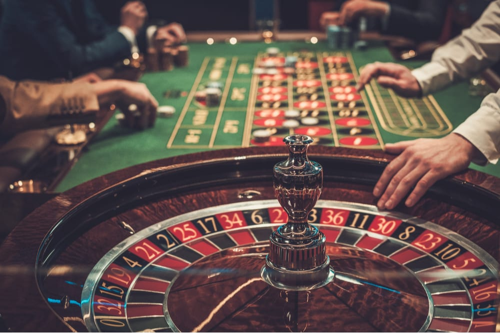 What Are Online Casino Poker Perk Offers Just Worried About?