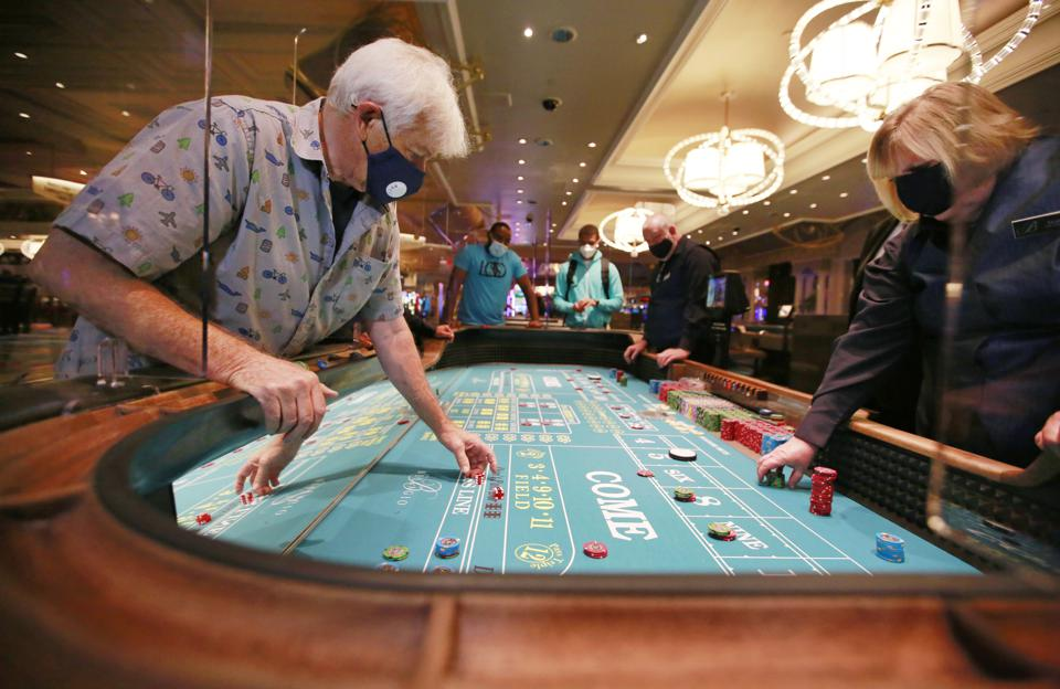 UNITED STATES Online Casinos Ideal For United States Athletes