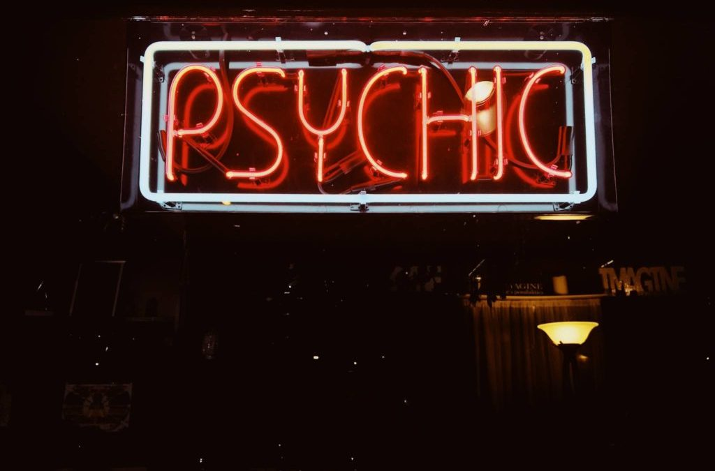 Exactly How To Start A Business With Psychic Analysis