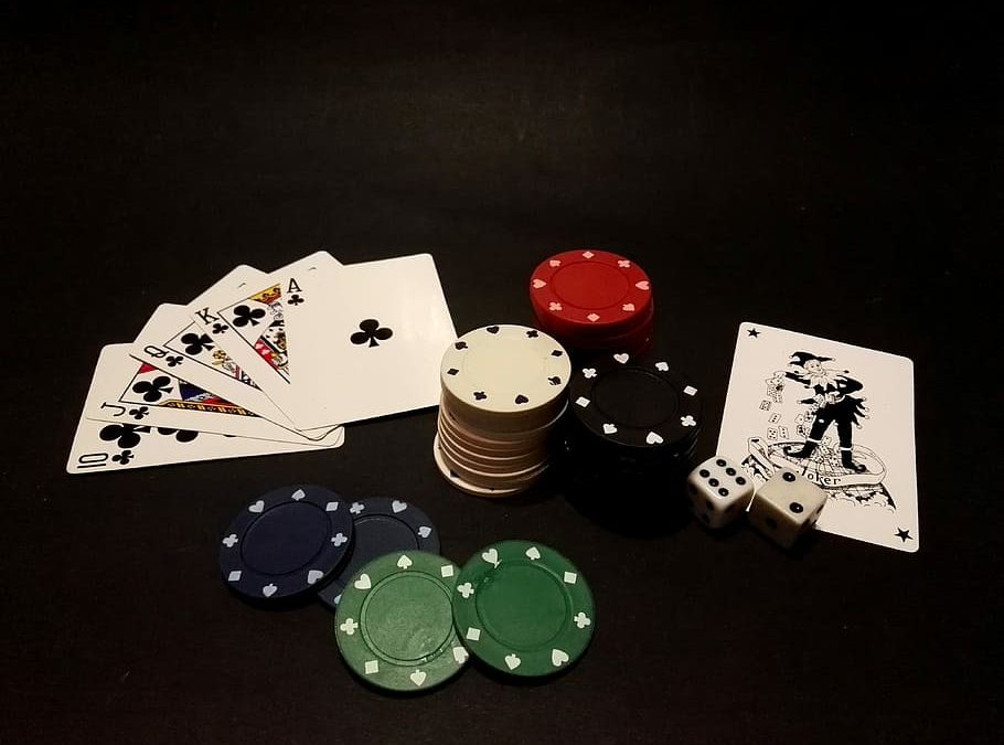 Currently, You'll Be Able To Have The Poker Of Your Needs