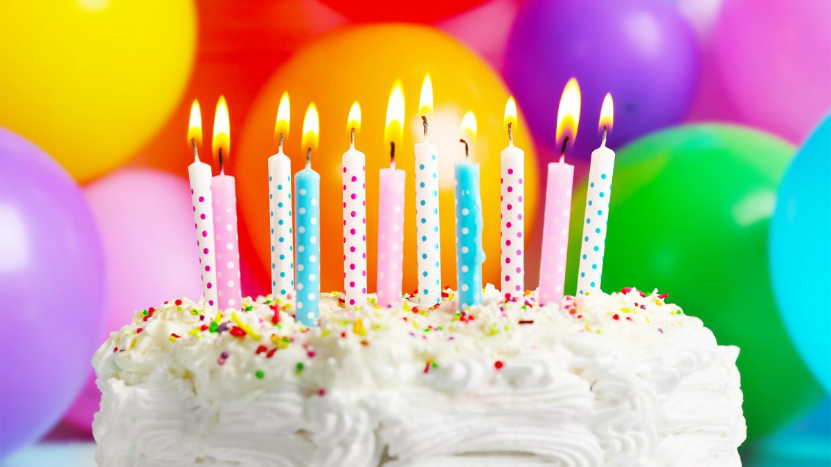 The Age Of Information, Focusing On Enjoyable Birthday Celebration Concepts