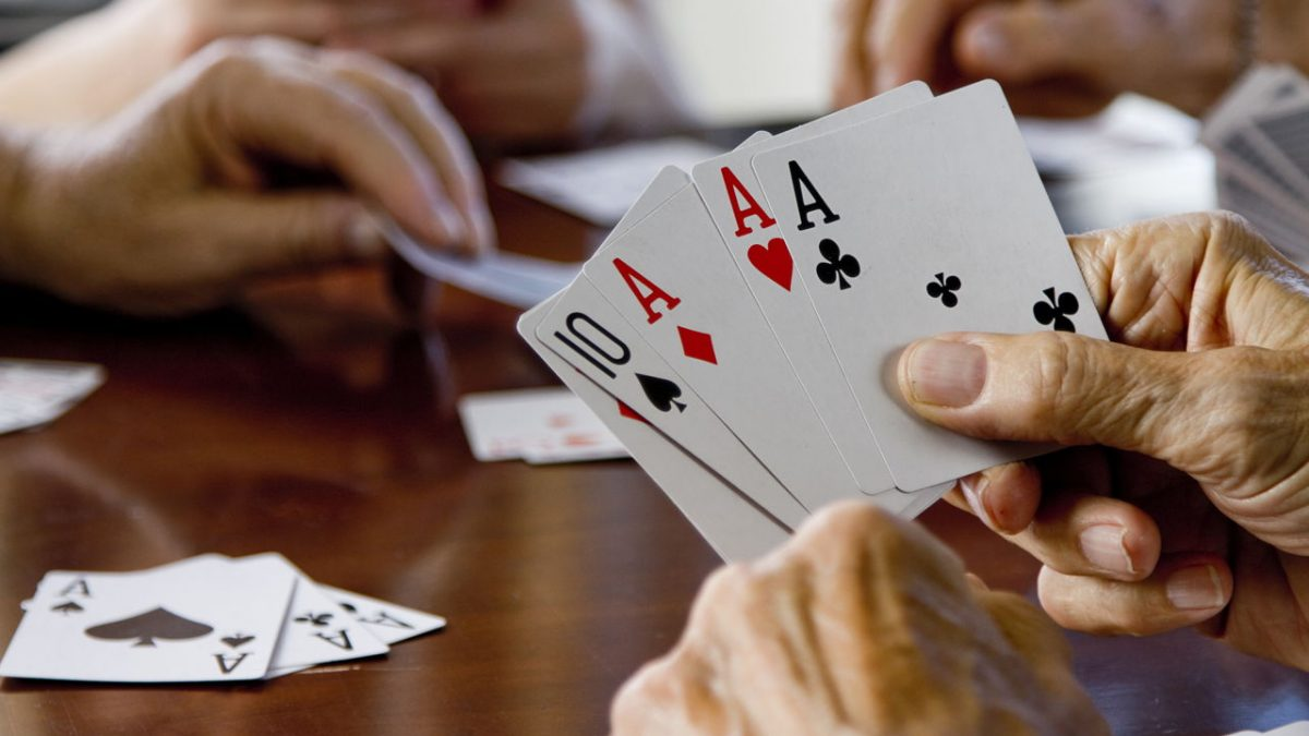 What Are You Able To Do Regarding Gambling Proper Currently