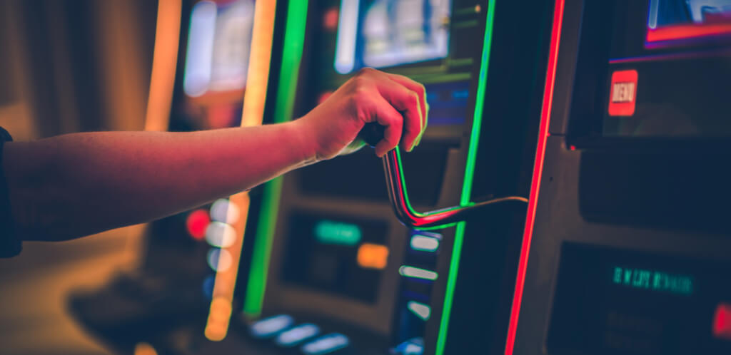 No More Errors With Online Gambling