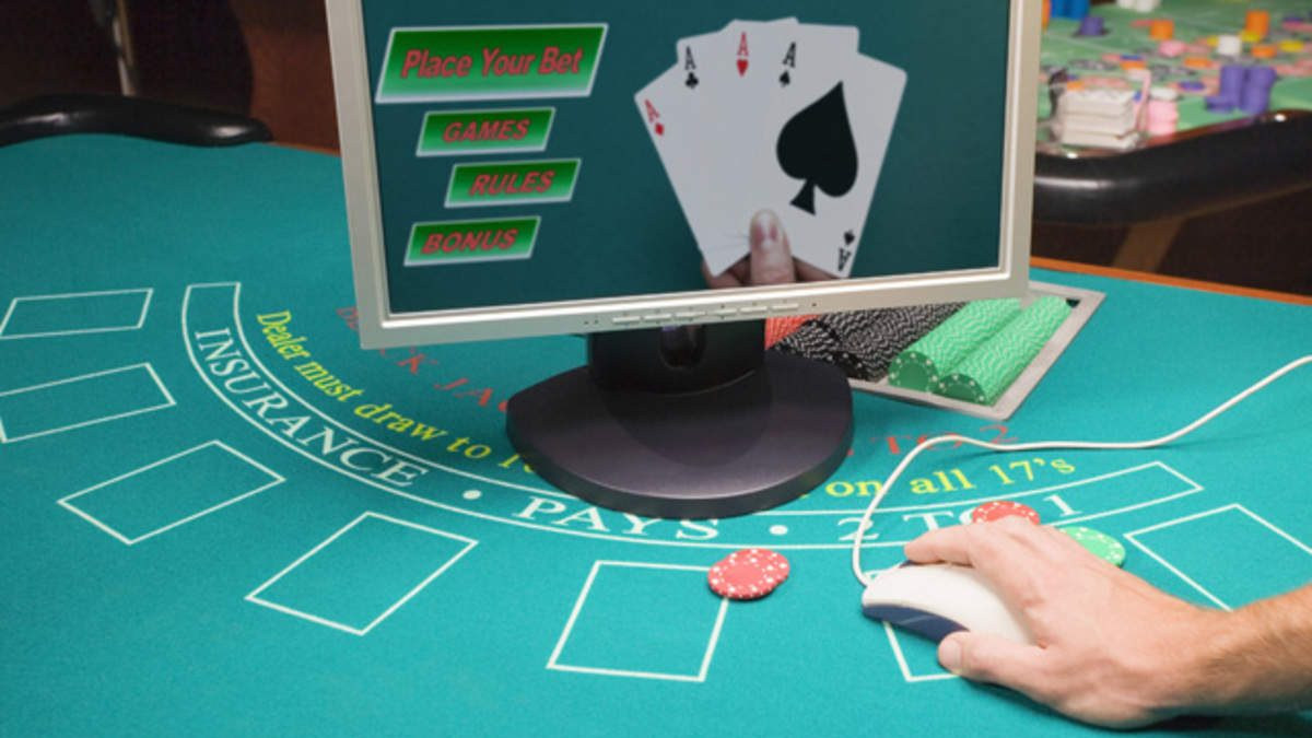 Double Your Profit With These 5 Recommendations on Casino