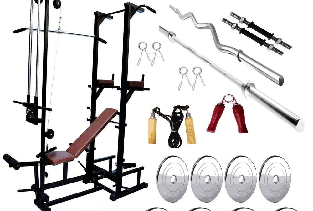 The Place Is The Perfect Gym Accessories Olx?