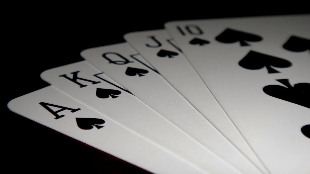 A hundred and one Ideas For Gambling