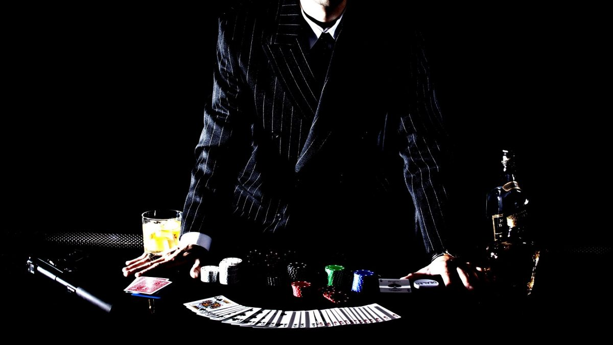 I Didn't Know That!: Top Five Gambling Of The Decade