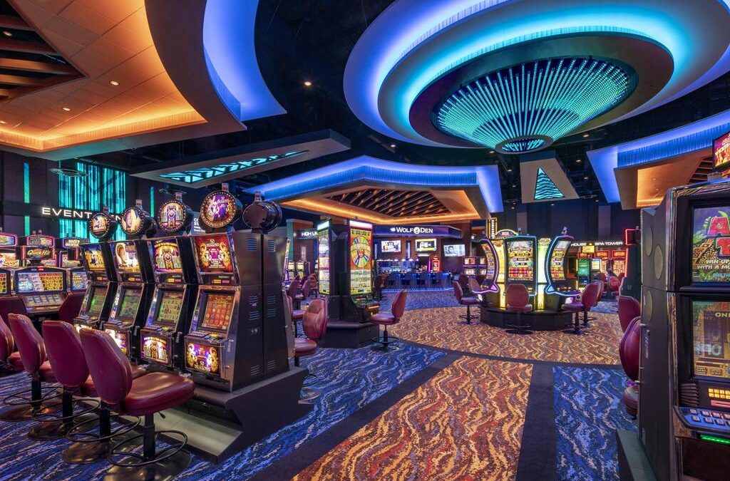Casino And Different Products
