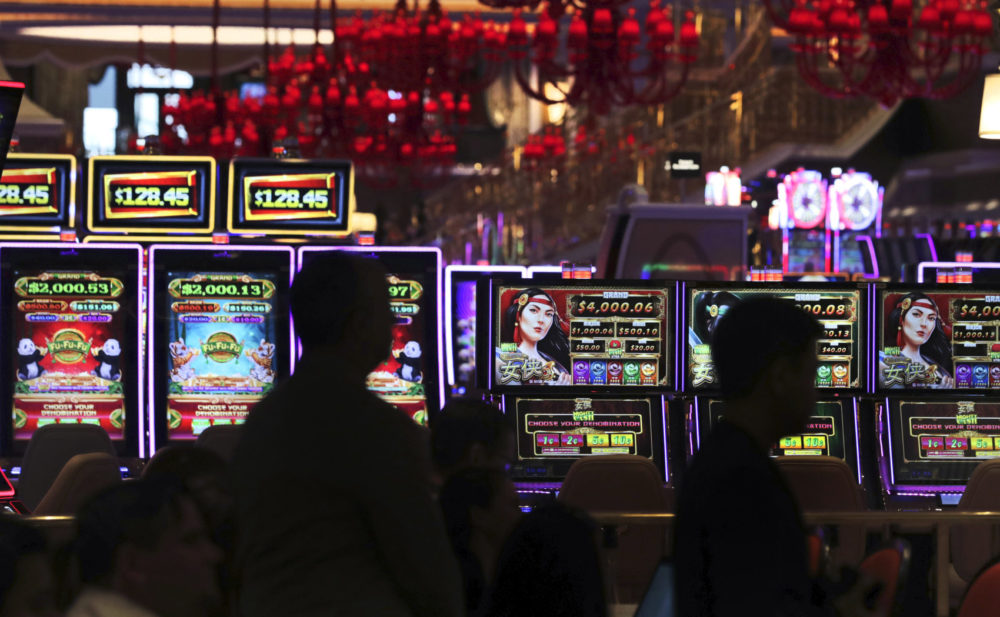 Why It is Easier To Fail With Gambling Than You May Think