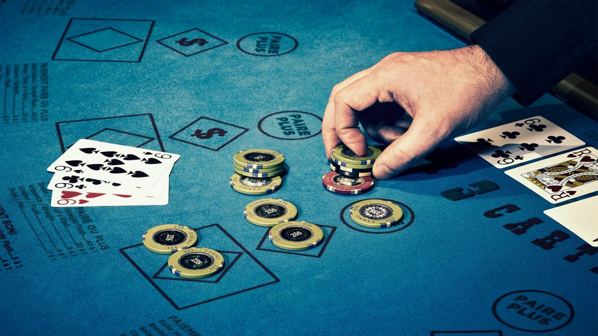 Learn This To change How you Online Casino