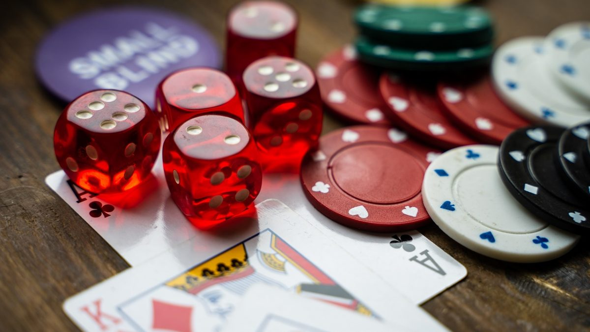 The Truth About Online Casino In Little Phrases